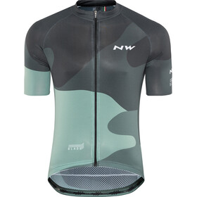 Northwave Blade 4 SS Jersey Men greenforest